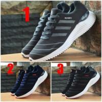 Adidas Alphabounce, Sepatu Gaya, Sepatu Sport, Sepatu Murah