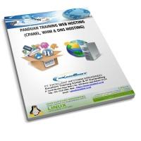 Buku cPanel Web Hosting Management+CD/DVD