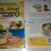 Resep hidangan sehat alami indonesia diet sehat golongan darah O