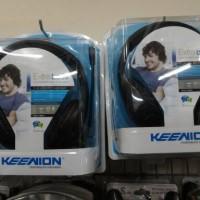 Headphone Kennion Kos 0015 KOS-0015 Musik game Gaming Mic Microphone