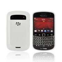 Blackberry Hardshell 9900 Dakota Original -white