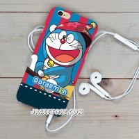 Doraemon Nobita Wallpaper Samsung Galaxy S3 S4 S5 S6 S7 EDGE case hard