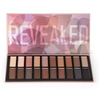 COASTAL SCENTS Revealed 1 Palette