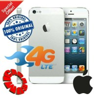Apple iPhone 5 16GB / HP IPHONE 5 16GB