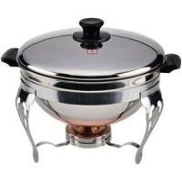 harga deep soup bowl maspion panci kompor katering prasmanan ukuran 24 cm Tokopedia.com