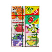 marukawa gum import japan