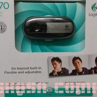 Jual Beli Logitech Webcam C170 Baru | Webcam Kamera Video Murah