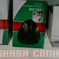 Jual Beli Web Cam 1,3mp Livecam Baru | Webcam Kamera Video Murah
