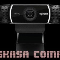 Jual WEBCAM LOGITECH C922 PRO STREAM Baru | Webcam Kamera Video Mura