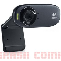 Jual Webcam Logitech C 310 Baru | Webcam Kamera Video Murah