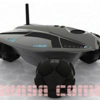 Jual Rovio WowWee Wi-Fi Enabled Robotic WebCam Baru | Webcam Kamera