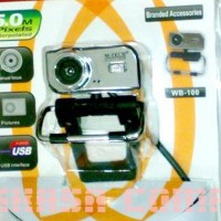 Jual Beli M-Tech 5 MP Webcam Baru | Webcam Kamera Video Murah