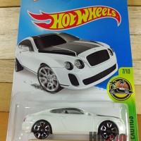 Hot Wheels | Bentley Continental Supersport | Hotwheels