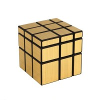Rubik Mirror 3x3 YongJun Magic Cube 3x3x3