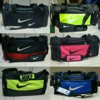 harga Tas Travelbag NIKE untuk olahraga tennis basket gym futsal fitness Tokopedia.com
