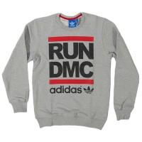 Sweater Adidas Run DMC Anime