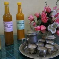 Jamu Kunyit Madu , Beras Kencur , Temulawak 100% handmade