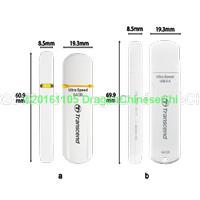 FLASHDISK - TRANSCEND - 4GB USB20 JF600 JF620 HARGA SADIS 1105