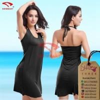 Cover Bikini Baju Pantai Sexy Dress