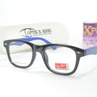 kacamata anti radiasi komputer, hp, laptop (model_clubmaster)