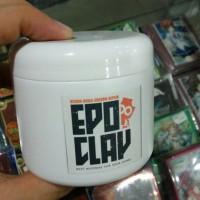 harga epoclay large 500gr Tokopedia.com