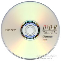 DVD SONY + BOX GT PRO