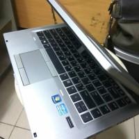 LAPTOP HP 8470P MULUS/ CORE I5-2.60GHZ/8GB/320GB/DVD RW, WINS 7 PRO