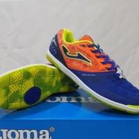 Joma Salamax Original - Sepatu Futsal Terbaru