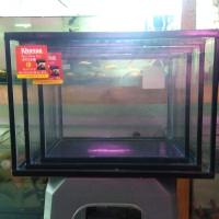 harga Aquarium Triset Size S Khansa/nikita Tokopedia.com