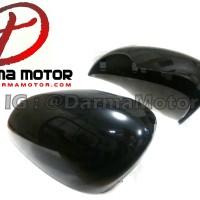 Cover Spion Fiesta Hitam - Ford (Tahun 2009 - 2014)