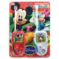 Walkie Talkie Mickey Mouse NB01893