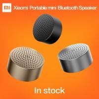 Jual Xiaomi Original Portable Bluetooth 4.0 Speaker v2 Mini Edition Murah