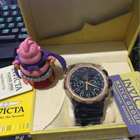Invicta watch i-force 16976 original ex koleksi pribadi