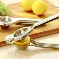 Pemeras / Perasan Jeruk Lemon/Nipis Stainless Steel Alat Dapur Kitchen