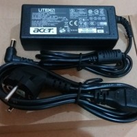 Adaptor charger Laptop Acer Aspire One D260 D255 532h V5-471 V5-531