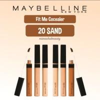 Maybelline Fit Me! Concealer - Shade 20 SAND 100% Original