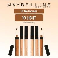 Maybelline Fit Me! Concealer - Shade 10 LIGHT 100% Original