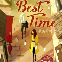 Novel Terjemahan Mandarin Best Time