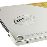 SSD Inteel 530 Series 480GB