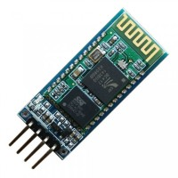 HC-06 HC06 Bluetooth Wireless Module Arduino Raspberry Pi (Slave Mode)
