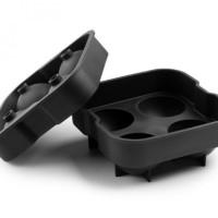 FDA Cetakan Es Batu Ball Maker Silicone Berkualitas