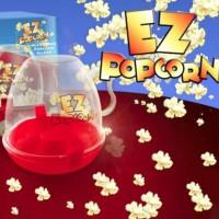 Ez Popcorn Maker / Pembuat Popcorn Limited