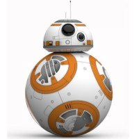 Sphero Star Wars BB-8 App Enabled Droid Berkualitas