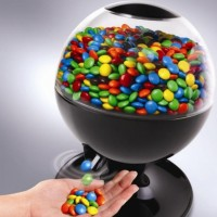 Motion Activated Magic Candy Dispenser / Dispenser Snac Berkualitas
