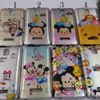 Lenovo A2010 Hard Case Backcase Motomo Karakter Disney Casing Hp