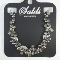 Kalung Aksesoris Branded Statement Necklace Zara 134