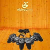 Gamepad USB Double Getar Welcom WE-8303S / Game Pad / Joystick