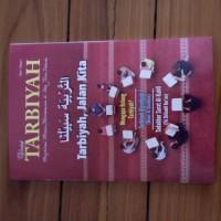 harga Majalah Relung Tarbiyah 1 Tokopedia.com