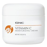 Gnc Vitamin C Moisturizing Cream (375826)