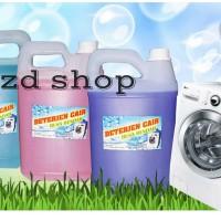 PROWASH Deterjen CAIR (PINK) / Laundry / Rumah Tangga